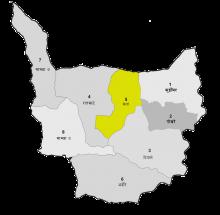 Serna, Chishankhugadhi, Okhaldhunga