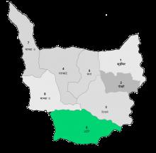 Bhadaure, Chishankhugadhi, Okhaldhunga
