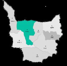 Ratmate, Chishankhugadhi, Okhaldhunga